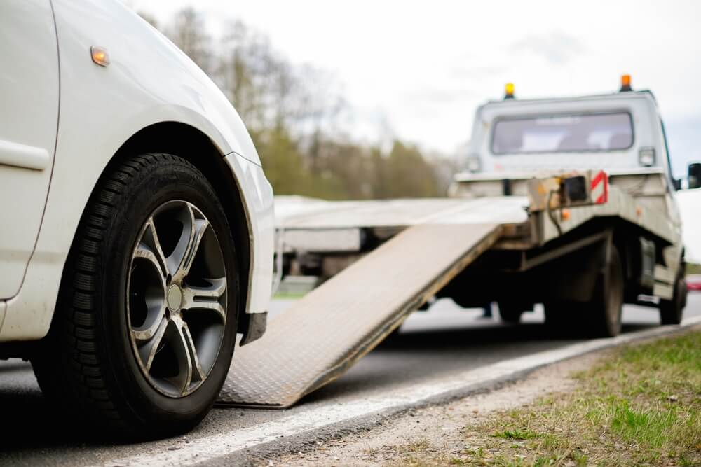 road assistance service you can trust